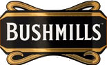 Bushmills Whiskey Logo