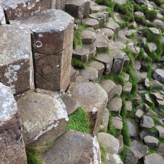 Giant's Causeway Northern Ireland Photo
