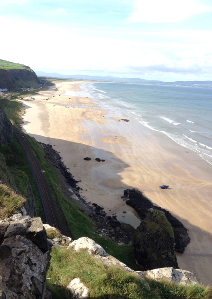 Causeway Coast of Northern Ireland
